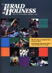 Herald of Holiness Volume 76 Number 03 (1987)