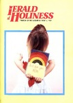 Herald of Holiness Volume 76 Number 09 (1987)