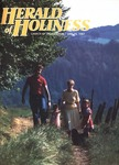 Herald of Holiness Volume 76 Number 12 (1987) by W. E. McCumber (Editor)