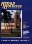 Herald of Holiness Volume 75 Number 02 (1986)
