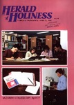 Herald of Holiness Volume 75 Number 08 (1986)