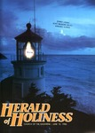 Herald of Holiness Volume 75 Number 12 (1986)