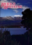 Herald of Holiness Volume 75 Number 16 (1986)
