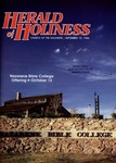 Herald of Holiness Volume 75 Number 18 (1986)