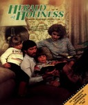 Herald of Holiness Volume 75 Number 23 (1986)