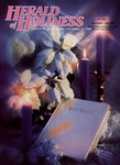 Herald of Holiness Volume 75 Number 24 (1986)