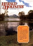 Herald of Holiness Volume 74 Number 15 (1985)