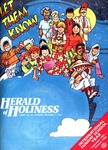 Herald of Holiness Volume 74 Number 17 (1985)