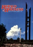 Herald of Holiness Volume 74 Number 18 (1985)