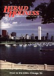 Herald of Holiness Volume 74 Number 20 (1985)