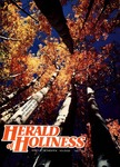 Herald of Holiness Volume 74 Number 21 (1985)