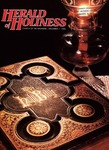 Herald of Holiness Volume 74 Number 23 (1985)