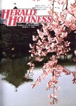 Herald of Holiness Volume 73 Number 05 (1984)