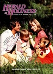 Herald of Holiness Volume 73 Number 09 (1984)