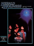 Herald of Holiness Volume 73 Number 11 (1984)