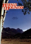 Herald of Holiness Volume 73 Number 14 (1984)