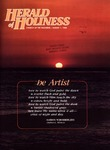 Herald of Holiness Volume 73 Number 15 (1984)
