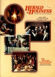 Herald of Holiness Volume 73 Number 19 (1984)