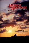 Herald of Holiness Volume 72 Number 01 (1983)