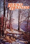 Herald of Holiness Volume 72 Number 05 (1983)