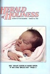 Herald of Holiness Volume 72 Number 06 (1983)