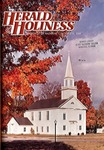 Herald of Holiness Volume 72 Number 20 (1983)