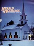 Herald of Holiness Volume 71 Number 01 (1982)