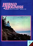 Herald of Holiness Volume 71 Number 04 (1982)