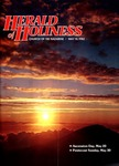 Herald of Holiness Volume 71 Number 10 (1982)