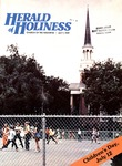 Herald of Holiness Volume 70 Number 13 (1981)