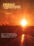 Herald of Holiness Volume 70 Number 15 (1981)