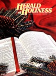 Herald of Holiness Volume 70 Number 23 (1981)