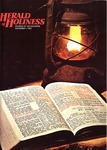 Herald of Holiness Volume 69 Number 23 (1980)