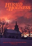 Herald of Holiness Volume 67 Number 03 (1978)