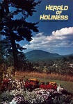 Herald of Holiness Volume 67 Number 11 (1978)