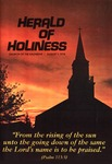 Herald of Holiness Volume 67 Number 15 (1978)