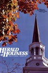 Herald of Holiness Volume 67 Number 21 (1978)