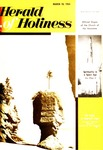 Herald of Holiness Volume 54 Number 03 (1965)