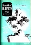 Herald of Holiness Volume 51 Number 08 (1962)