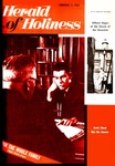 Herald of Holiness Volume 53 Number 50 (1965)
