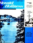 Herald of Holiness Volume 53 Number 04 (1964)