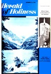 Herald of Holiness Volume 53 Number 43 (1964)