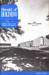 Herald of Holiness Volume 52 Number 03 (1963)