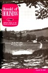 Herald of Holiness Volume 52 Number 26 (1963)