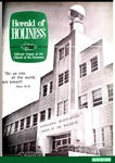 Herald of Holiness Volume 50 Number 08 (1961)