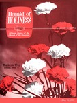 Herald of Holiness Volume 50 Number 11 (1961)