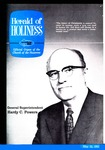 Herald of Holiness Volume 50 Number 13 (1961)