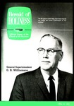 Herald of Holiness Volume 50 Number 14 (1961)
