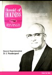 Herald of Holiness Volume 50 Number 16 (1961)