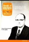Herald of Holiness Volume 50 Number 18 (1961)
